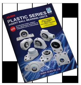 ASAHI Katalog - Plastové série